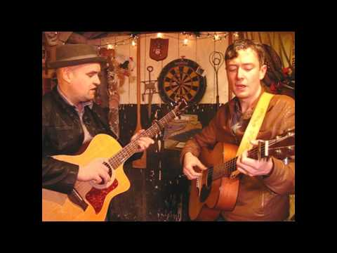 TJ and Murphy - Home- Songs From The Shed Session
