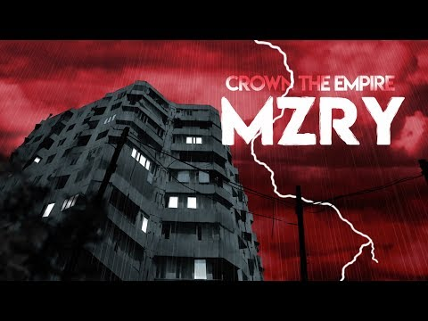 MZRY<br><font color='#ED1C24'>CROWN THE EMPIRE</font>