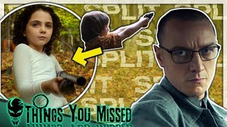 42 Things You Missed In Split (2016)