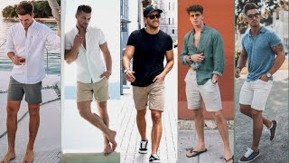 TOP -- 50 SUMMER OUTFIT | SUMMER FASHION 2020 | Style,Fashion, Trends| Mens Outfit