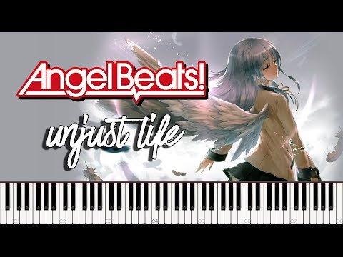 Synthesia anime music