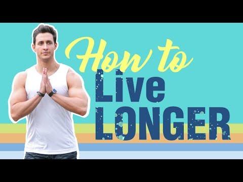 Jak žít déle