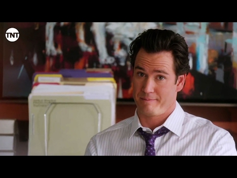 Franklin & Bash Season 4 Promo 'Jingle'