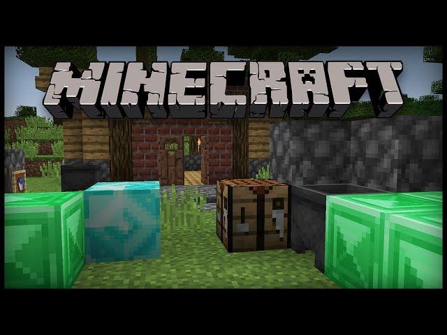 New Textures In Minecraft 1 14 Cimap