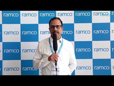 Ramco replaces 22 systems with 1 unified platform