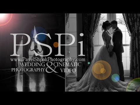 Photography & Cinematic Video by PSPi Studios | Wedding