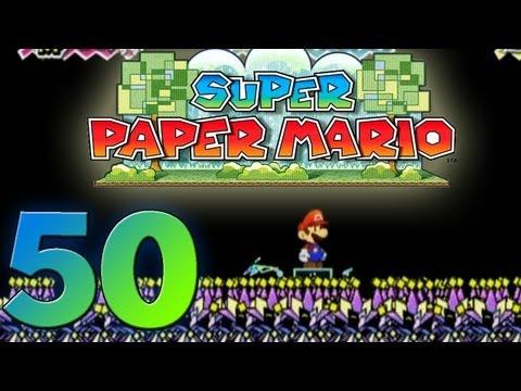 paper mario 8 1