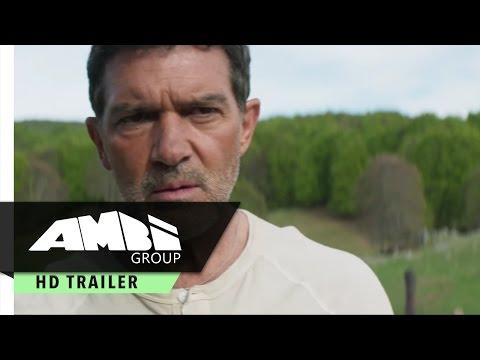 Video trailer för Black Butterfly - 2017 Thriller Movie - Official Trailer HD