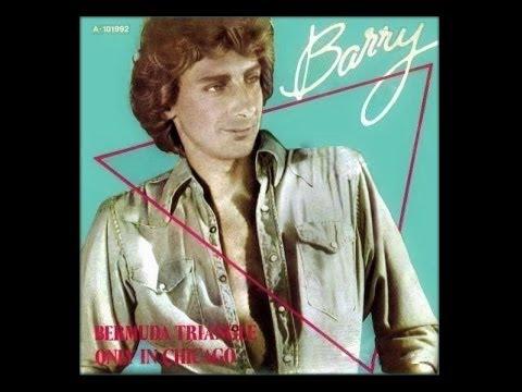 Barry Manilow - Bermuda Triangle