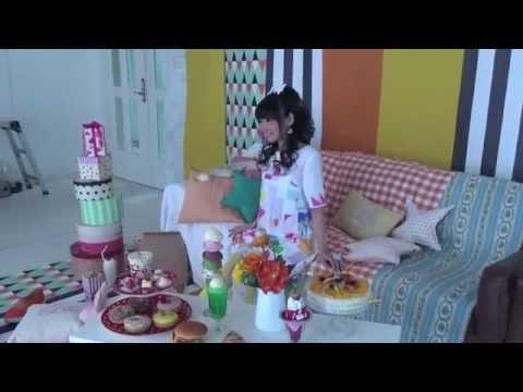 【声優動画】大橋彩香セカンドシングル「ENERGY☆SMILE」のPVとジャケットメイキング公開