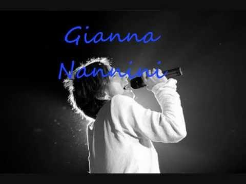 , title : 'Io e Te - Gianna Nannini (con testo).wmv'