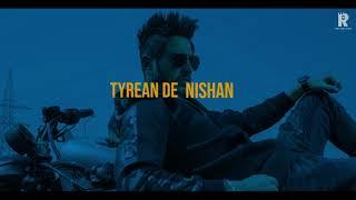 NIKKEAA  (LYRICAL VIDEO)   JASS BAJWA   GUPZ SEHRA   RIPPLE MUSIC STUDIOS