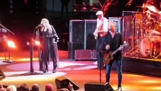 FLEETWOOD MAC- SECOND HAND NEWS Live at Boardwalk Hall,  Atlantic City 1/24/15