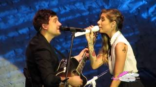 Be My Forever - Christina Perri Live in Manila 2015