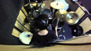 Dave Matthews Band - Mother Father (Drum Cover)