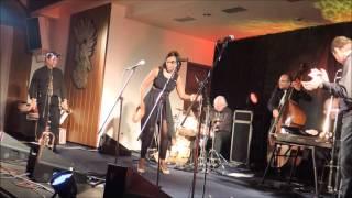 Bourbon St. Parade - Denise Gordon & J.J.Jazzmen at 47th Slany Jazz Days