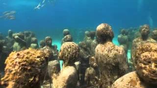 Nuestros Mares - Museo Subacuático