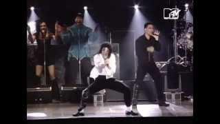 Michael Jackson - Black Or White - Live At Wembley 1992 [HD]