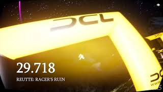 17 place of 803 / the23 / DCL Draft Selection 2020 | FPV Drone Racing