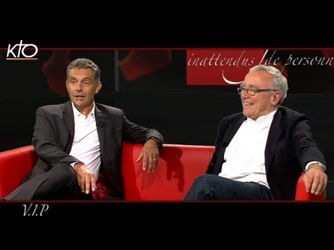 Jean-Claude Guillebaud et Gilles Martinez