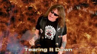 REECE - Metal voice