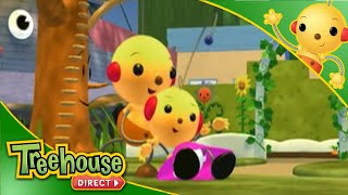 Rolie Polie Olie: Valentine's Day Compilation ! | Funny Cartoons for Kids by Treehouse Direct