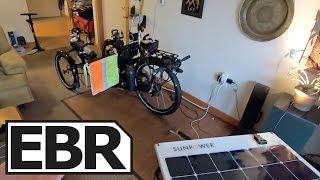 Electric Bike Review - A Custom Install