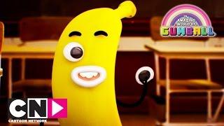 The Amazing World of Gumball   Banana Joe   Cartoon Network
