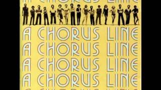 A Chorus Line Original (1975 Broadway Cast) - 3. At The Ballet