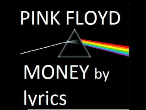 money pink floyd lyrics