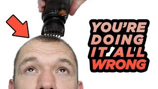 4 Mistakes SHORT HAIRED Guys Make | Mens Hairstyle Tips  | StyleOnDeck