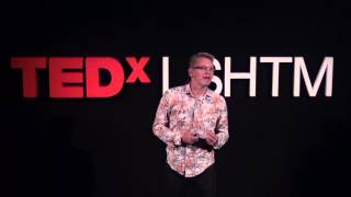 Spatial Data: make the most of your opportunities | Chris Grundy | TEDxLSHTM