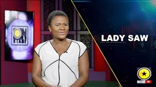 Lady Saw: A Creative Rush but finds time for Homeless