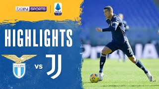 Lazio 1-1 Juventus Pekan 7