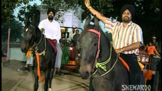 Jaswinder Bhalla Punjabi Comedy Play   Chhankata 2007   Part 7 Of 8