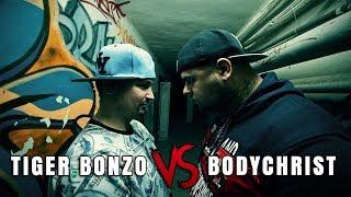 Pal Hajs TV - 78 - Tiger Bonzo vs Bodychrist