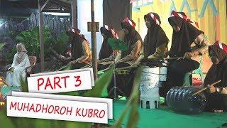Perkusi Putri | Kreasi Seni Santri | Muhadhoroh Kubro
