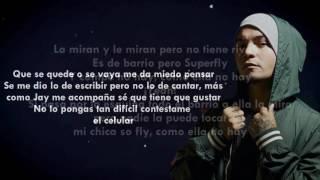 La Miran Pasar - Gera Mxm ft Jay Romero (CON LETRA Y LINK DE DESCARGA)