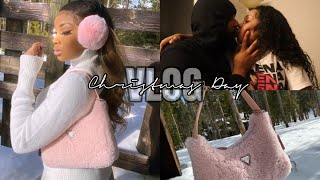 VLOG: WHAT I GOT FOR CHRISTMAS + SURPRISE VACATION!!! by Ms Aaliyah Jay