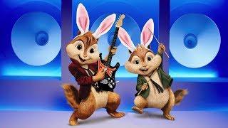 Nicky Jam X J. Balvin   X (EQUIS) Alvin Y Las Ardillas