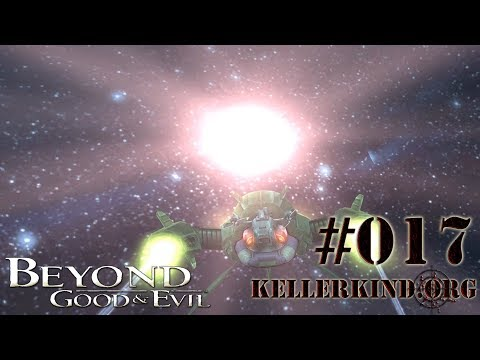 Auf zum Mond ★ #017 ★ We play Retro-Sonntag: Beyond Good and Evil [HD|60FPS]