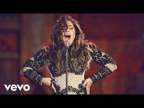 Demi Lovato - Sorry Not Sorry (Live)