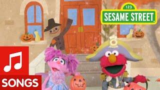 Sesame Street: Hello, Halloween!