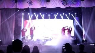 A Cool - World A Cool Concert Ulaan tug