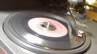The Platters You've Got The Magic Touch  .wmv
