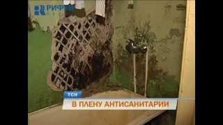 В Перми многодетная семья глухонемых оказалась в плену антисанитарии
