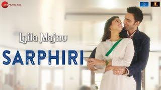 Sarphiri  Shreya Ghoshal