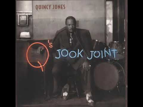 Quincy Jones Feat. R Kelly, Ron Isley, Charlie Wilson, Aaron Hall,