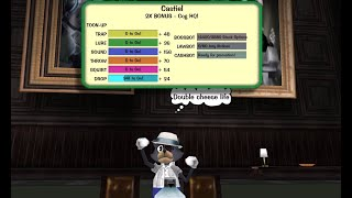 Toontown Rewritten: Bossbot-Only Toon Becoming a The Big Cheese