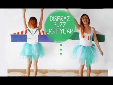 Disfraz buzz lightyear DIY súper fácil -Mirrormirror 4e4916636b3